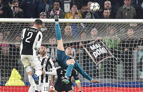 VIDEO Juventus vs Real Madrid Highlights & Full Match