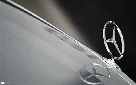 Mercedes Logo Wallpaper by Mercedes Logo Wallpapers Wallpaper Cave