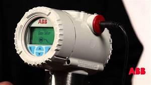 Abb 266 Series Pressure Transmitter
