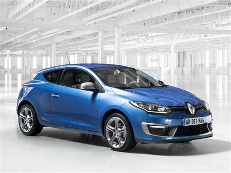 Renault Megane 2018 Coupe Image 71