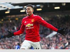Man Utd 2 Chelsea 1 Jesse Lingard nets winner in Premier