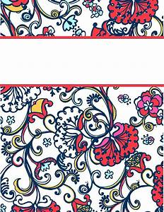 cool binder covers pictures to pin on pinterest pinsdaddy With cool binder cover templates