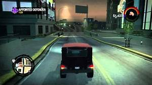 Saints Row 2 XBOX 360 Jeux Torrents