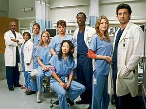 Which Original Cast Member of Grey's Anatomy Was Added to ...