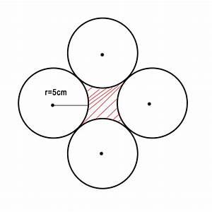 Untersumme Berechnen : kreisbogen 4 kreise bilden eine neue fl che berechne ~ Themetempest.com Abrechnung