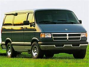 1998 Dodge Ram Van Reviews, Specs and Prices Cars com
