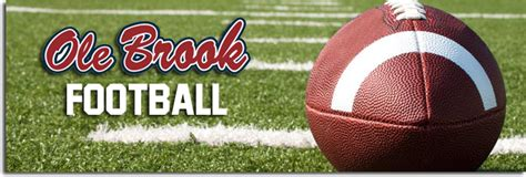 football football brookhaven school district