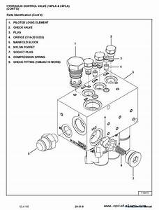 Bobcat 18pla  24pla  Pnsfl Planers Service Manual Pdf