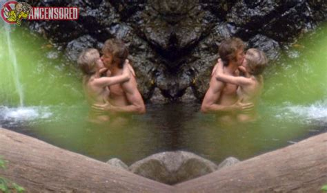 naked donna mills in play misty for me