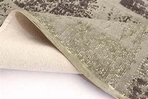 Teppiche Rund 200 : rund teppich 200 cm lismore rund gr n ~ Markanthonyermac.com Haus und Dekorationen