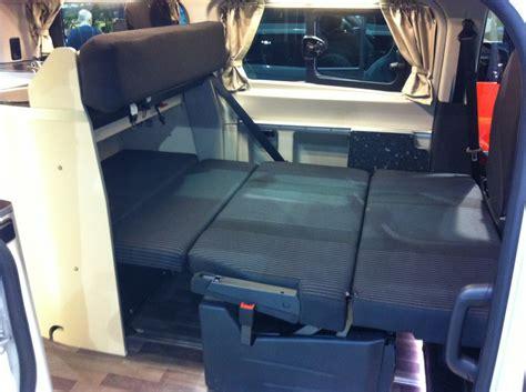 ford nugget custom high roof german camper rent