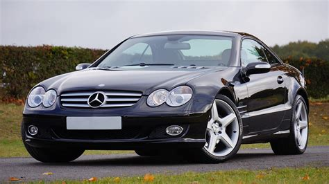 Choosing The Best Tires For Mercedesbenz