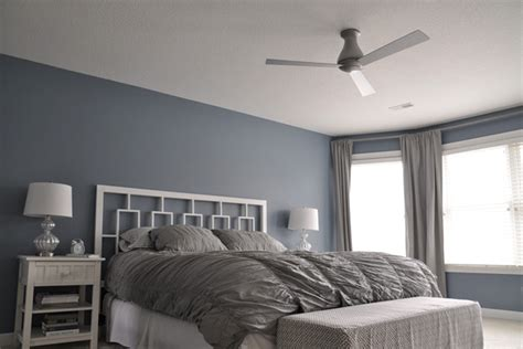 modern ceiling fans   contemporary bedroom blog