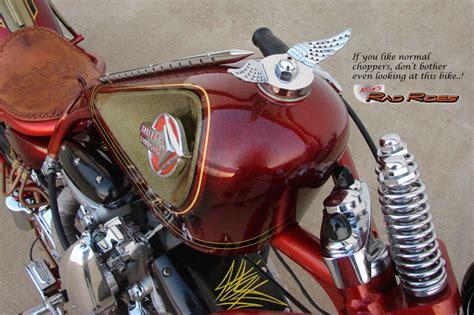 Ron's Rad Rides, Llc (harleys, Choppers, Specialty