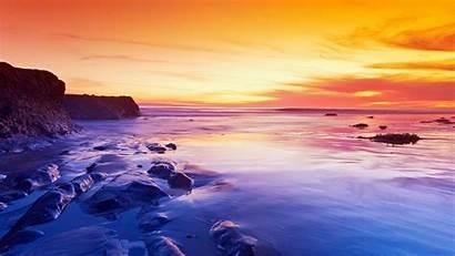 Coolest Backgrounds Wallpapers Sunset 4k Desktop Amazing