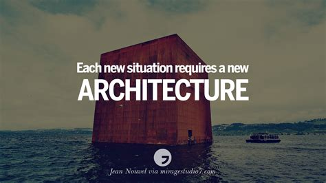 inspirational architecture quotes  famous architects