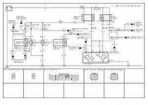 Wiring Diagram For Headlight