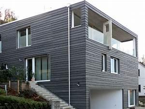 Haus Mit Holzfassade : 38 best images about hausfassaden on pinterest bavaria germany haus and house ~ Markanthonyermac.com Haus und Dekorationen