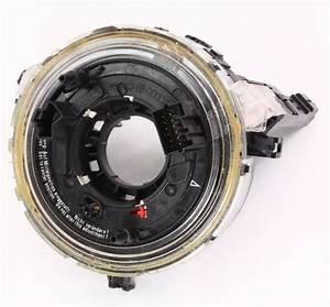 Airbag Clockspring Clock Spring 02-05 Audi A4    04-06 Phaeton