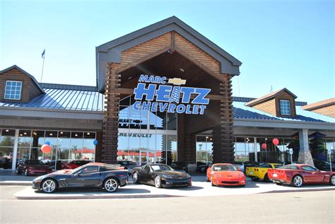 Norman, Ok Chevy Dealer Sells Rather Than Selling Out [w