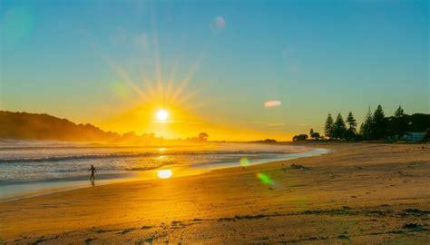 Best beaches of New Zealand revealed
