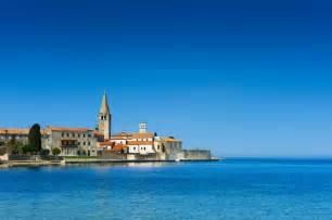 Porec Croatia