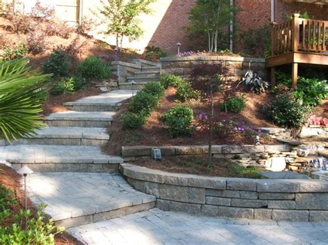 steep front yard landscaping ideas 19 best hillside landscaping images on pinterest hill landscaping hillside landscaping and