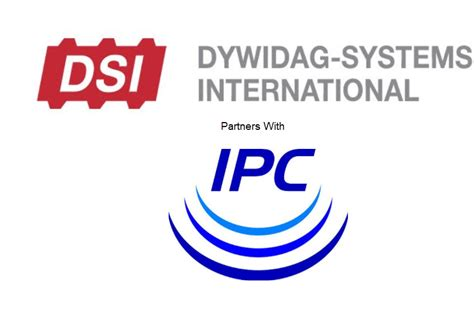 dywidag systems international bridge inspection company forms strategic partnership with post tensioning manufacturer