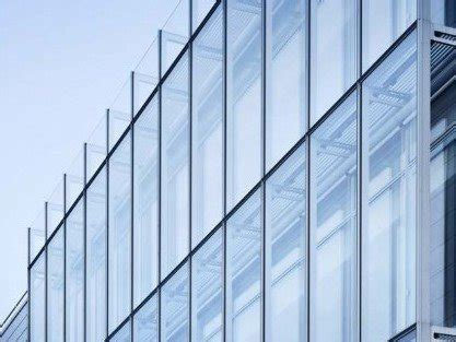 Curtain Wall System  Its Types, Details, Functions And
