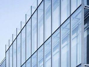 Curtain Wall System - its Types, Details, Functions and ...