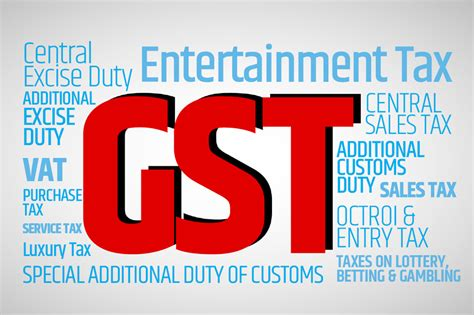 Gst Benefits And Implementation Explained In 100 Tweets