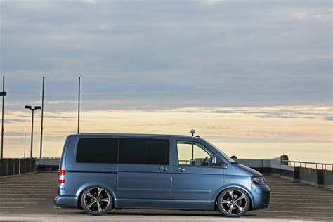 mr car design reworks the vw t5