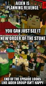 410 Best Images About Minecraft Story Mode On Pinterest