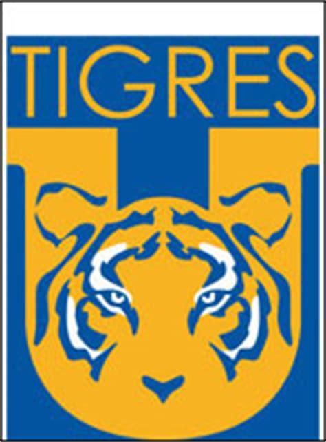 dibujos de logo tigres de la uanl dibujos  colorear