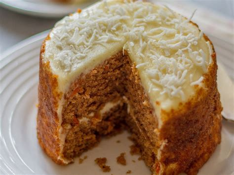 cake flour cake recipe coconut flour carrot cake recipe emily farris food wine