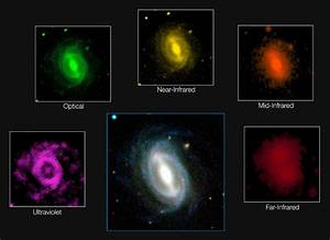 Galaxy survey charts the fading and slow death of the ...