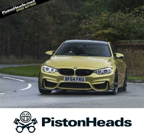 ACS4 Sport review by Pistonheads