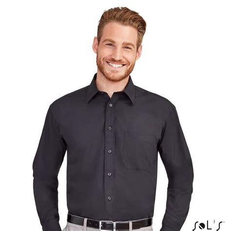 Vīriešu krekls BALTIMORE • Ideju druka