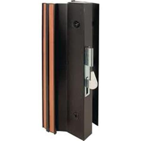 Repair A Sliding Glass Door Latch