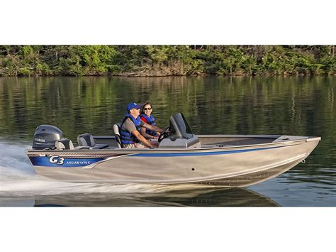 G3 Boats For Sale by G3 Boats Angler V170 C Boats For Sale