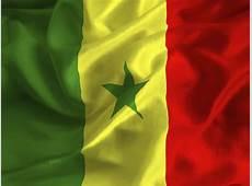 Senegal Flag Pictures