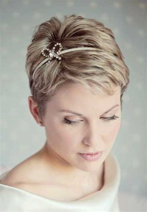 short hair wedding styles short hairstyles