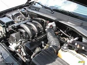 2007 Dodge Charger Rt Engine