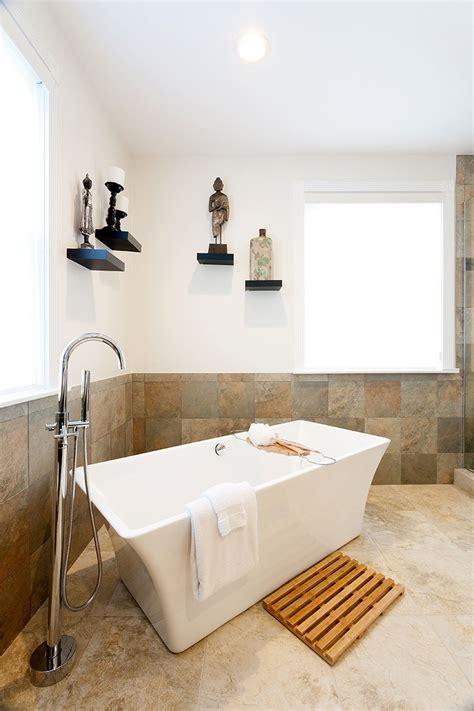 Spa Style Bathroom by Spa Design Style Bathrooms By One Week Bath