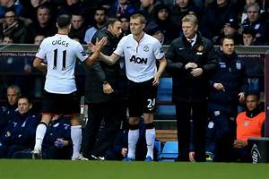Darren Fletcher's Return a Welcome Boost for David Moyes ...