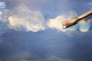 les notions de base pour peindre a lacrylique l39atelier With peindre l eau a l acrylique