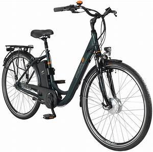 E Bike Damen Günstig : prophete e bike city damen geniesser e8 6 28 zoll 7 ~ Jslefanu.com Haus und Dekorationen