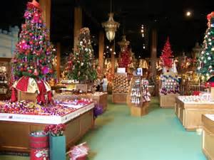 best christmas store photos 2017 blue maize