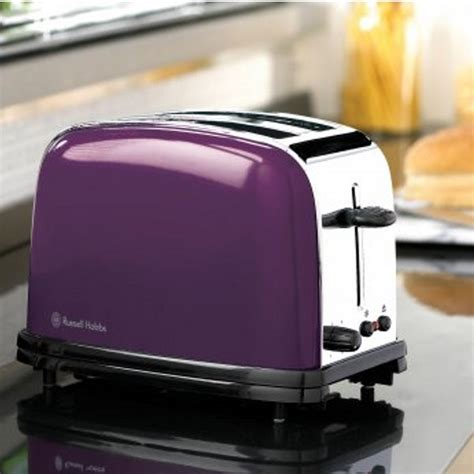 hobbs toaster purple hobbs topinkovač purple toaster 14963 56