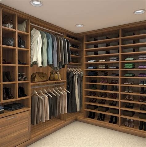 closet idea for tcs closets by the container store